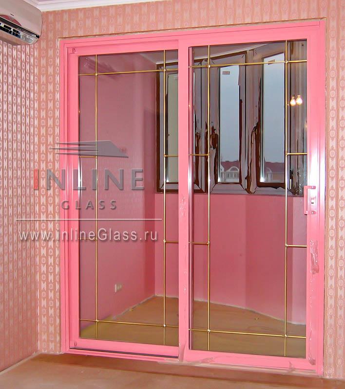 Дизайн балконной двери - дизайн и оформление балконной двери.