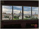 стеклокомпозитный вид на Москву
