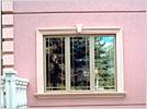 окна из стеклопластика