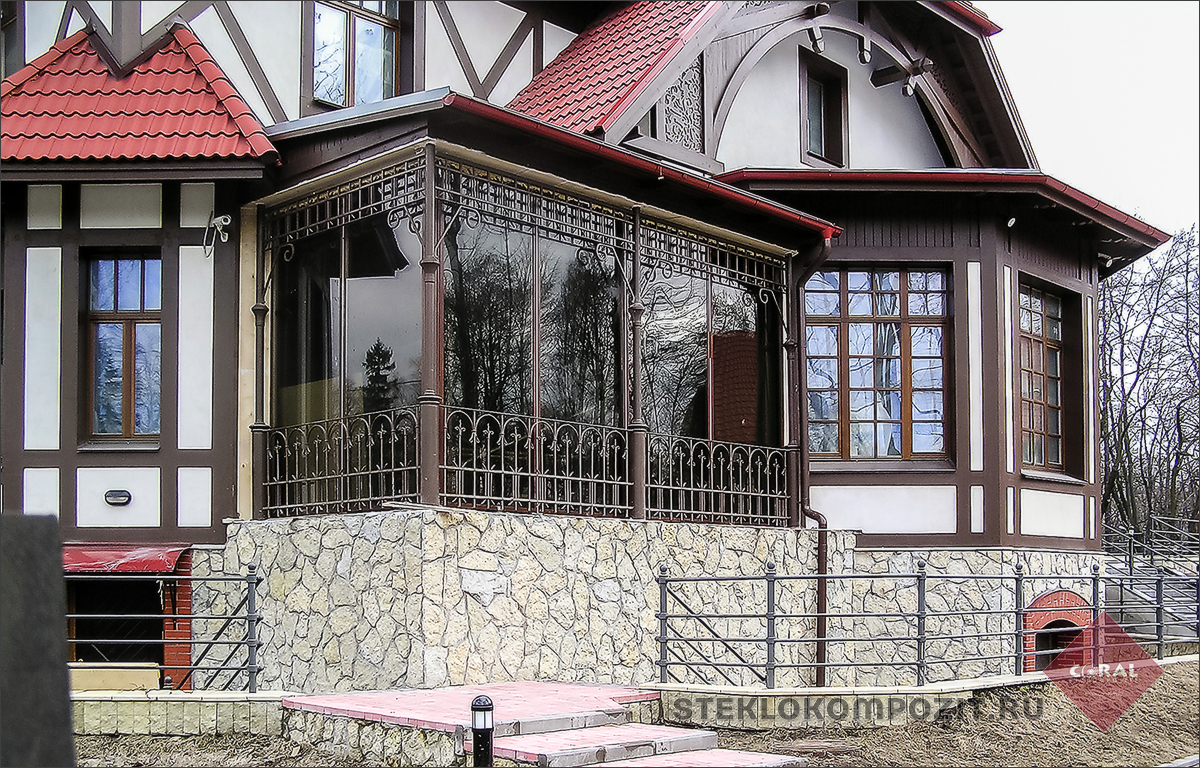 Стеклокомпозит в Санкт-Петербурге