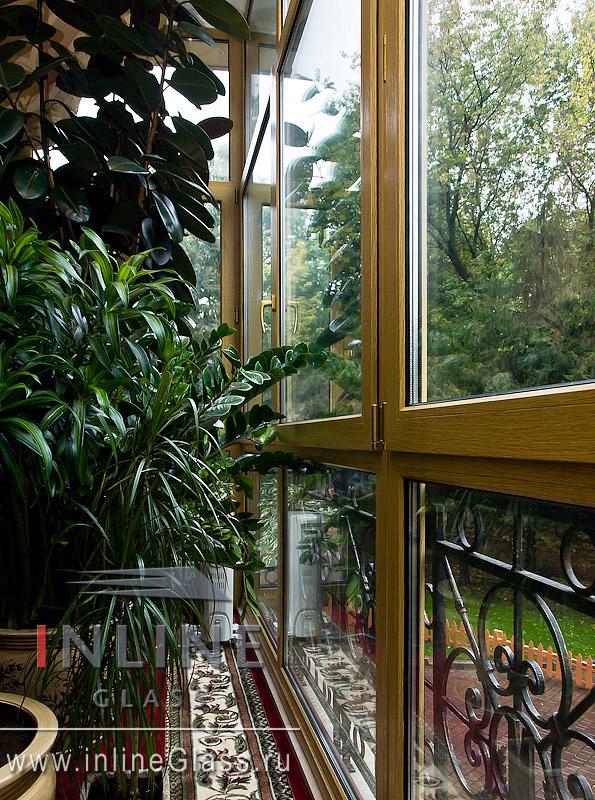 Сад на балконе - fun-space.ru.